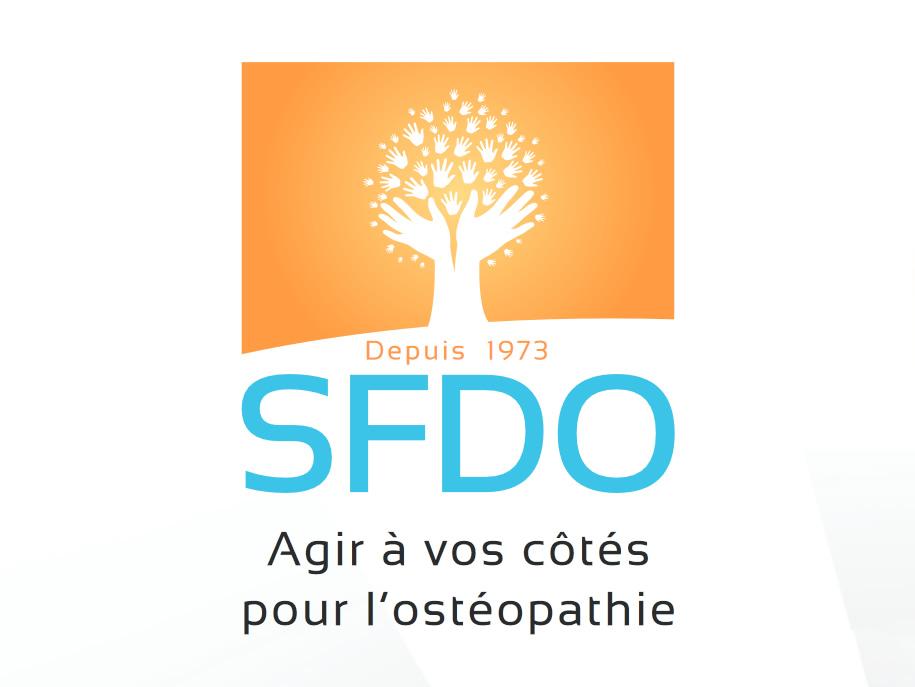 Site internet du Syndicat Français Des Ostéopathes